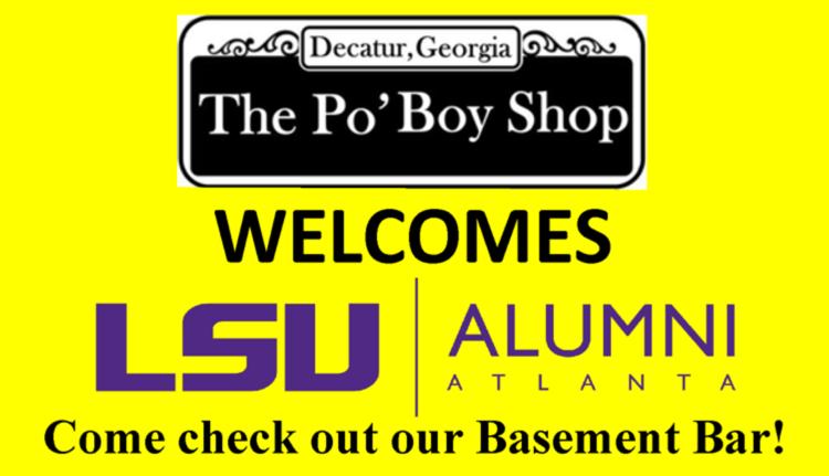 poboy shop